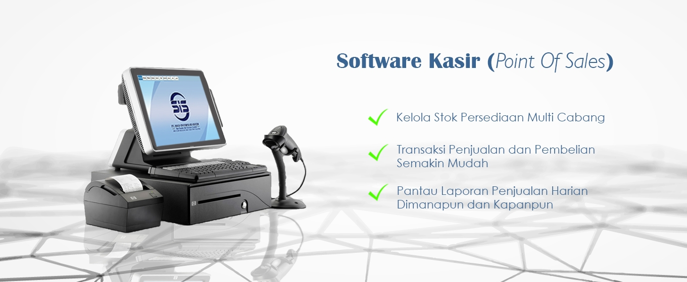 Software Kasir Point Of Sales Siscom